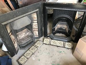 Antique Hearths