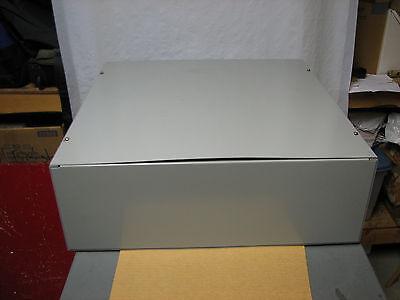 Wiegmann Electrical Panel Enclosure 24 X 24 X 8 Nema 1