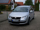 VW Touran 1T 1.9 TDI Test