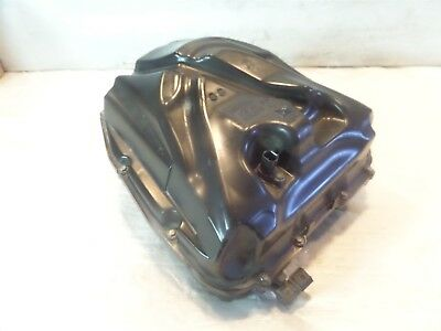 2011 2014 TRIUMPH TIGER 800 XC AIR INTAKE FILTER CLEANER AIRBOX ASSEMB