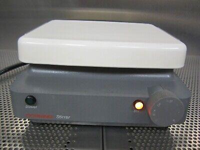 Corning Laboratory Stirrer Model Pc-310