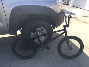 Colony endeavour bmx (price reduced) OBO