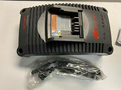 INGERSOLL RAND BC1121 CHARGER