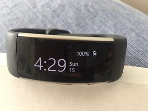 Microsoft band 2 Beacon Hill Manly Area Preview