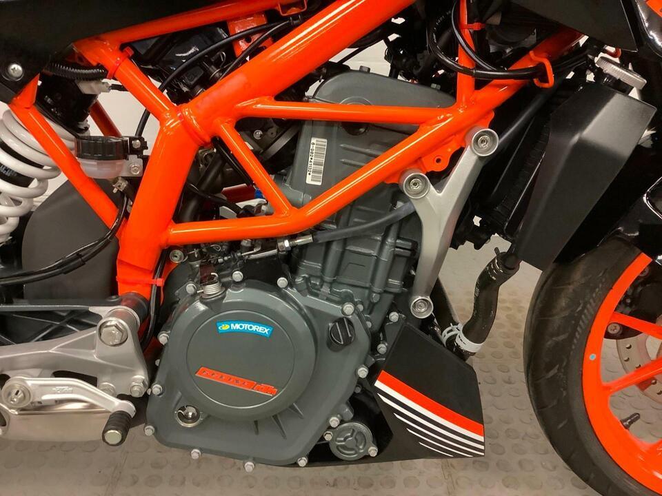 KTM 390 KTM390 DUKE 2016 / 66 - ONLY 580 MILES STUNNING CONDITION