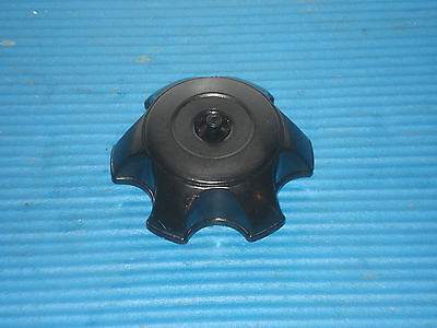 85 Honda CR 500 Fuel Tank Cap