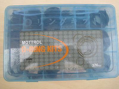 Fits For Daewoo Excavator O-ring Box Dh220-5 Dh130-5 Dh55-7 Dh305 Dh330-5