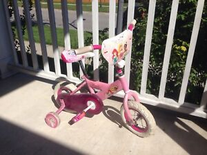 Disney Princess Bike