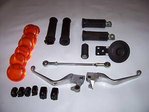 HARLEY DAVIDSON 08 1200 SPORTSTER PARTS Munno Para Playford Area Preview
