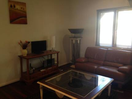 WEST PERTH FULLY FURNISHED STUDIO BEDSIT STYLE APARTMENT WIFI West Perth Perth City Preview