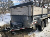 Landscaping/lawn care/snow equipment and contracts for sale