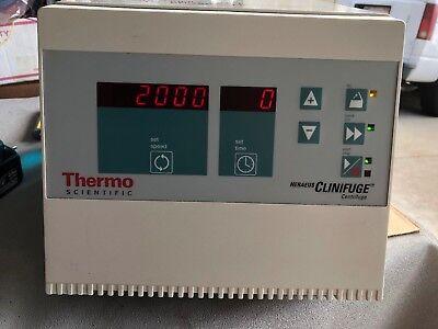 Thermo Scientific Clinifuse Centrifuge 75003539