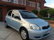 2004 TOYOTA ECHO 4CYLIBDER 1.3L CAR LIKE NEW FIRST TO SEE WILL BUY RWC Lalor Whittlesea Area Preview