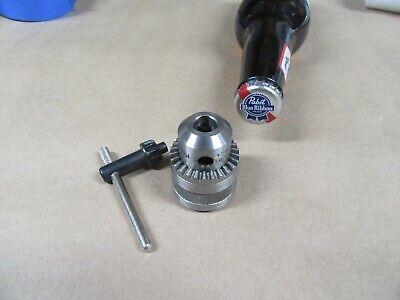 Jacobs Style 38 Drill Chuck38-24wkeyrohmw.germanynosunusedr12.22.20
