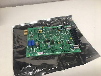 Ird Mechanalysis Pcb Circuit Board Asm In 28826 Range O-100 Sensor 1628215629