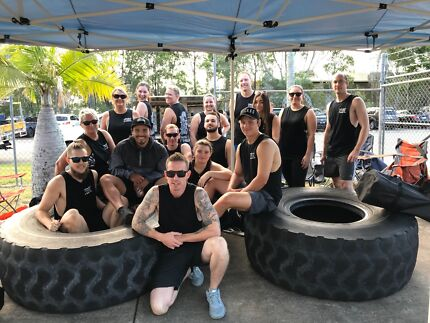 Personal Training Beenleigh
