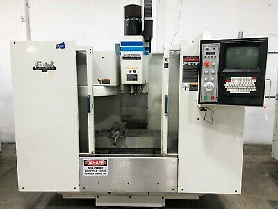 Fadal Vmc 3016l Cnc Vertical Machining Center Mill Model 914 904-1l - 1998