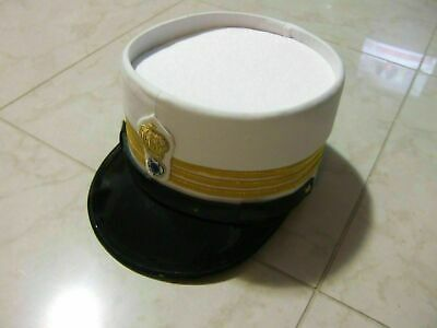 Greece - military hat of Greek army captain 1946-1973 (museum copy reproduction)