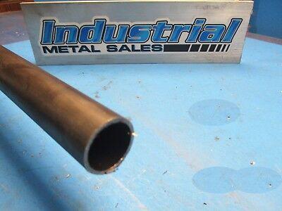 1 Od X 19 X .095 Wall Dom Mild Steel Round Tube