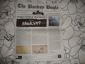 BANKSY-BUGLE-SALE-CATALOGUE-FROM-THE-STEALING-BANKSY-EXHIBITION-ballon-boy-art