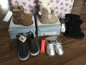 Baby Girls Shoes/Boots