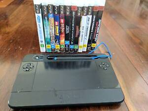 PS3 Console + Games Alfred Cove Melville Area Preview