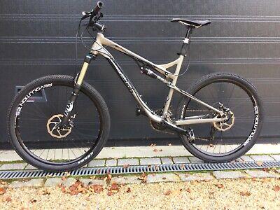 Transtion Bandit Mountain Bike Full Suspension- large