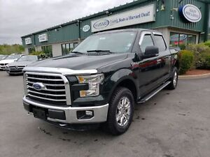 2016 Ford F-150 XLT REMOTE START/4X4/BACK UP CAM/SUPERCREW CAB