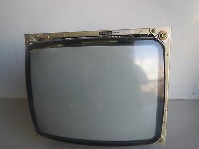 Traub Hitachi 14 Color Display Unit Aiqa8dsp40 Lot Traub -1 Remi