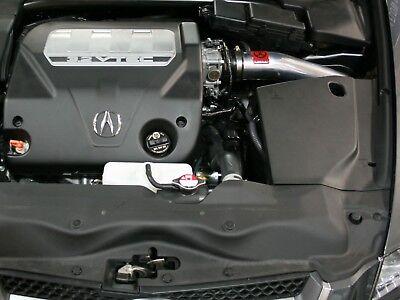 aFe Power Takeda Cold Air Intake Kit For 04-08 TL 3.2L 3.5L 03-07 Accord 3.0L V6 03 Afe Cold Intake