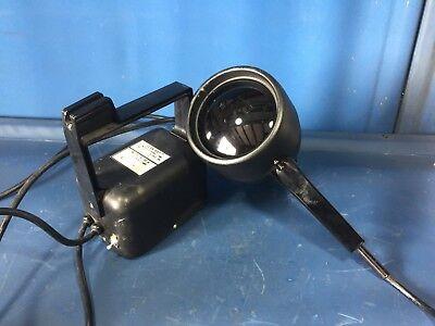 Blak-ray Uvp B-100 A Longwave Ultraviolet Lamp