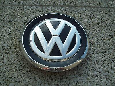 Einzelstück 1   Felgendeckel / Nabenkappe  für VW Up im Schwarz. Top.