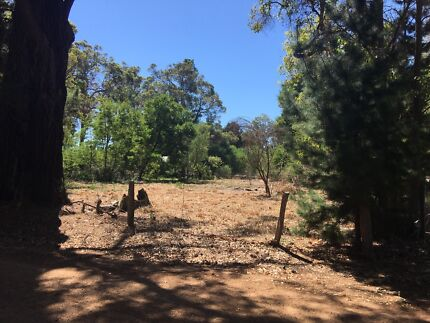 2 Blocks- 1 Low Price!!  Rural Vacant Land For Sale
