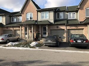 Erin Mills TownHouse for Rent!