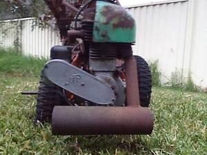 BSA M21 - similar engine - JAP 600cc Rotary hoe/Hand tractor Parklea Blacktown Area Preview