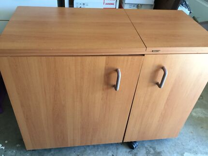 Horn sewing Cabinets ONLY
