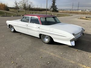 1961 Oldsmobile super 88 may trade for pre 68 vw bug beetle