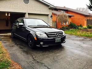 2008 Mercedes-benz C230 ** safety etest& LOW KMS*