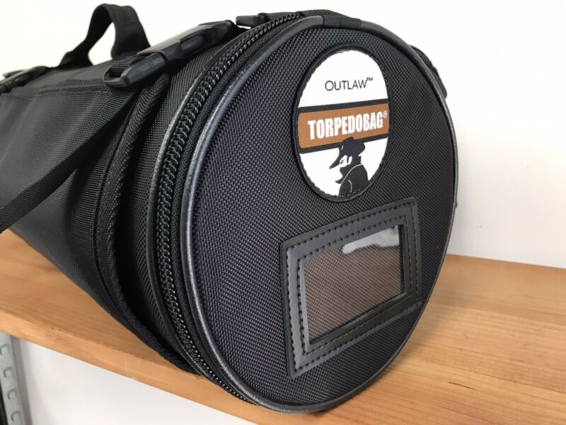 Torpedo Outlaw Trumpet Case