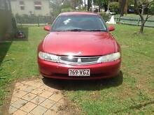 2002 Holden Berlina Dalby Dalby Area Preview