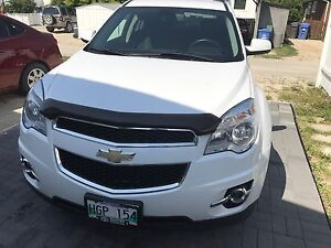 2010 Chevrolet Equinox 2LT sports