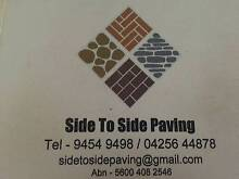 Side To Side Paving Perth Northern Midlands Preview