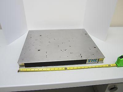 Optical Table Tmc Maximum Damping Level Heavy Steel Honeycomb Ta-2