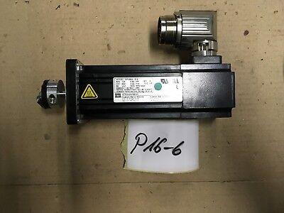 MTS Parker Servo Motor MPM 664 13 14