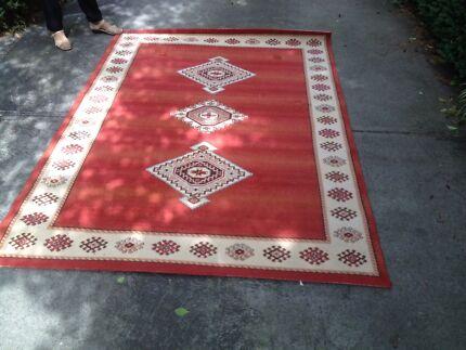 Persian Tribal Turkish $125
