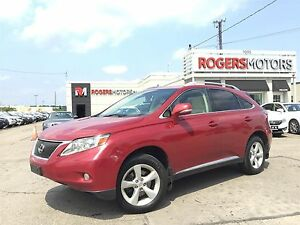 2011 Lexus RX 350 AWD - LEATHER - SUNROOF