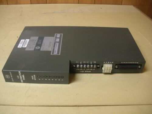 Allen Bradley 1772-SD2 Remote I/O Scanner Distribution Panel