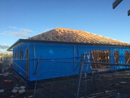 Roof tilers/ Roof Plumbers/ Apprenticeship