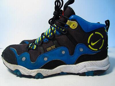 Nike Gore Tex (Vintage 1997 Men's Nike Gore Tex Zoom Air Hiking Shoes Size 10)