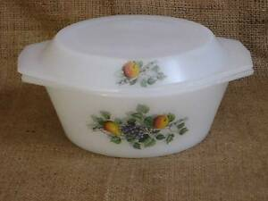 Arcopal Lidded Casserole Murray Bridge East Murray Bridge Area Preview
